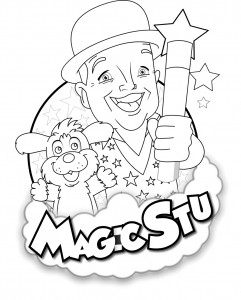 Colour In Magic Stu